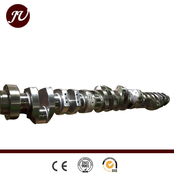 OEM Technical Top Quality Diesel Engine Crankshaft