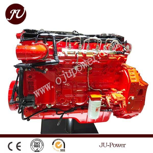 Genuine cummines diesel engine QSB5.9