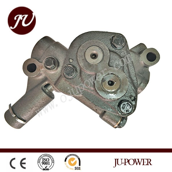 Deutz_Oil pump