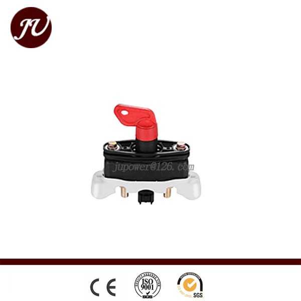 High quality rotary battery disconnect cut off auto battery switch for VOLVO