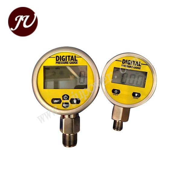 Gauges_Digital pressure gauge