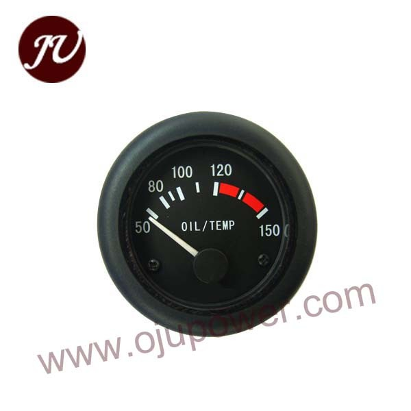 Gauge_Water temp gauge 52mm-12V