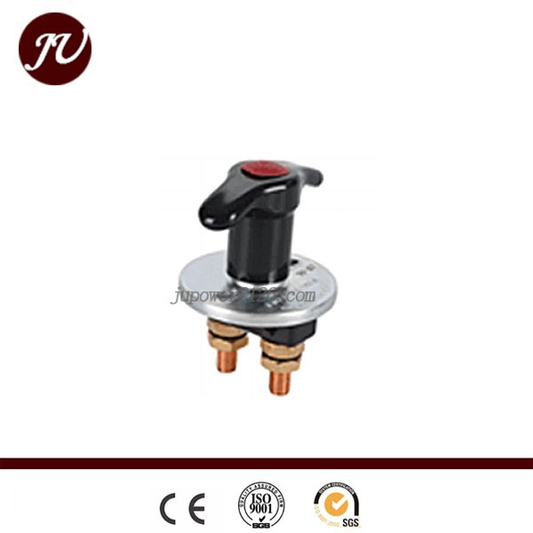 High quality 150A 12V 24V rotary battery cut off auto battery switch