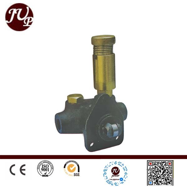 Fuel feed pump JUP41