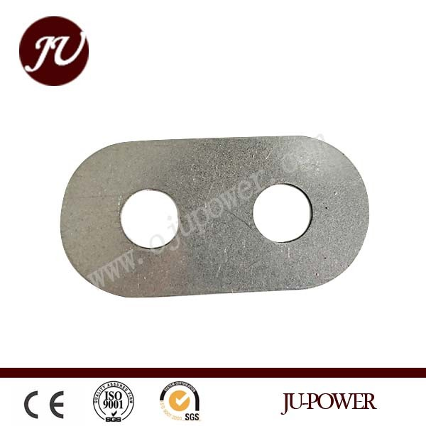 Hole gasket for force extractor/Brass block