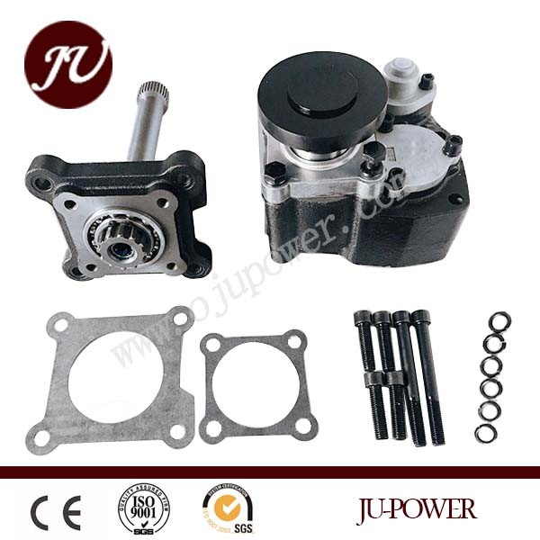 Pto ZF16S1650 High Performance factory price Alloy aluminum