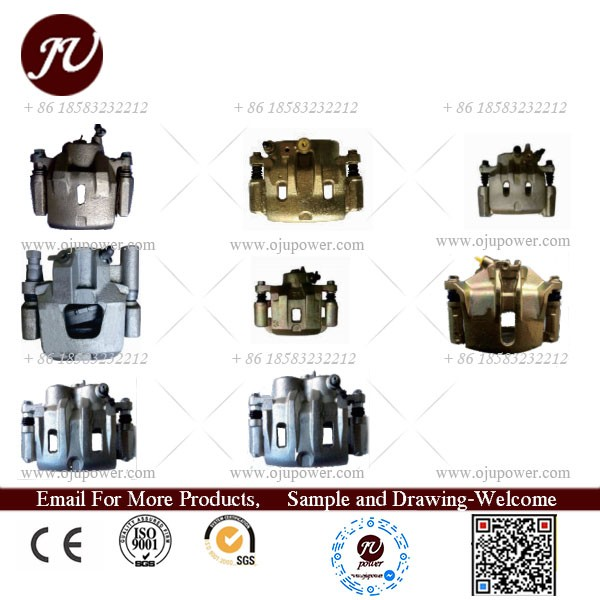 Brake caliper for DONGFENG