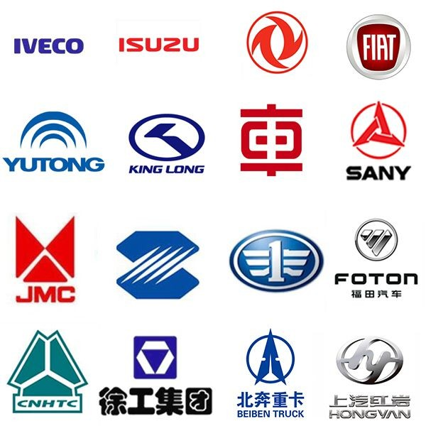 Truck parts and accessories